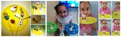 Marcipánové figurky -Olaf , Hello Kitty , Angry birds, Mimoň