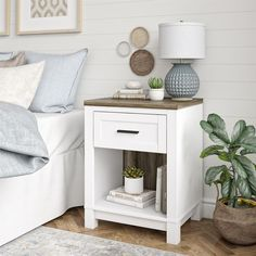Our Best Bedroom Furniture Deals Decor, Furniture Deals, Nightstand Decor, Furniture, Home Decor, Bedroom Night Stands, White Nightstand, Room Decor, Bedroom Furniture