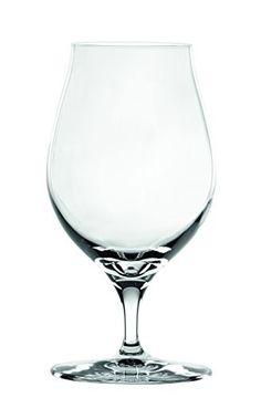 Spiegelau & Nachtmann, Kit de 4pièces Force bière verre de baril AGED Beer, Verre en cristal, 0,5l, Craft Beer Glasses, 4991380: Set de 4…