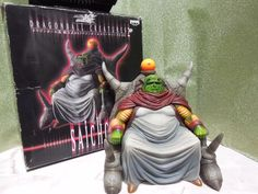 Dragon Ball HQ DX Figure Creatures 2 Saichourou Banpresto from Japan