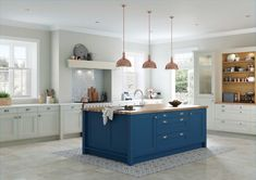 Choosing Real Home an Open Plan Kitchen Extension with Industrial Touches - decorurge Kitchen Cabinet Remodel, Kitchen Doors, Kitchen Paint, Kitchen Flooring, New Kitchen, Kitchen Units, Kitchen Cabinets, Kitchen Ranges, Order Kitchen