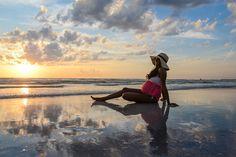 Sand Key Maternity Photographer, Sand Key Beach Photography