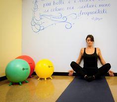 Postural Gym - Ginnastica posturale http://www.saluteinmovimento.com