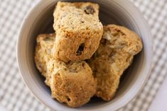 Whole Wheat Rusks Expresso