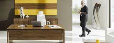 BN Office Solution - Produkty - Kancelársky nábytok - SQart Managerial - Využitie skúsenosti
