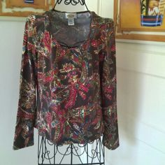 Talbots top Good condition Talbots Tops Tees - Long Sleeve