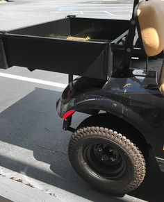 91 best EZGO Golf Cart Accessories images on Pinterest in 2018 ... Yellow Ezgo Golf Cart Bos on