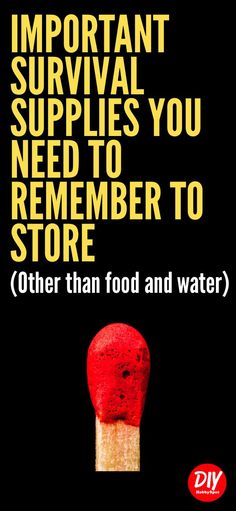 Prepping Survival Emergency Supplies Advise - Clear-Cut Plans Of Arranging A Bug Out Bag Uncovered - Prep Help Prepper Food, Survival Food, Survival Prepping, Emergency Preparedness, Survival Skills, Survival Hacks, Survival Stuff, Survival Gadgets, Survival Essentials
