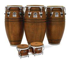 Mira como suena el set de #congas y #bongos Richie Gajate-García... http://mundopercusion.com/percutube-videos-percusion/vervideos/4626/demos-workshops-clinics/lp-richie-gajate-garcia-signature-series-congas-and-bongos.html  #percusion #latinpercussion #richiegajate