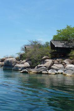 Mumbo island, lake Malawi