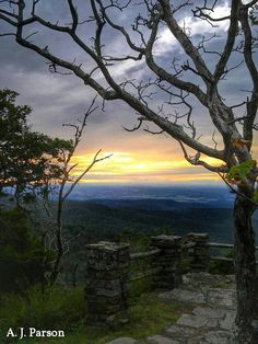 Mount Magazine State Park is a 2,234-acre park in Logan County, Arkansas. The park boasts the state's highest peak, offers hang gliding, and has a resort lodge.