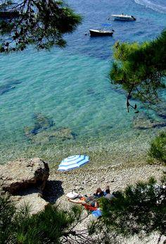 Brac, Croatia   Photo by Gravitat-OFF on Flickr
