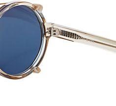 Finlay & Co. Draycott Sunglasses & Clip-Ons -  - Barneys.com