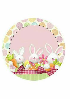 63 ideas for birthday background wallpapers fun Happy Easter, Easter Bunny, Birthday Background Wallpaper, Ostern Wallpaper, Eid Cards, Cupcake Card, Bunny Party, Bunny Birthday, Diy Ostern