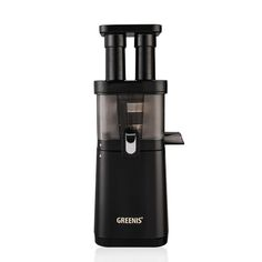 Greenis High Juice Yield Double Feeding Tube Slow Juicer &Cold Press Juicer F9088. www.greenis.com.cn