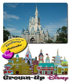 Plan a Disney Vacation to Remember With PassPorter Planning Guides