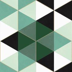 Carreaux de ciment | Acheter en ligne | Mosaic del Sur 90€/m2 hexagonal