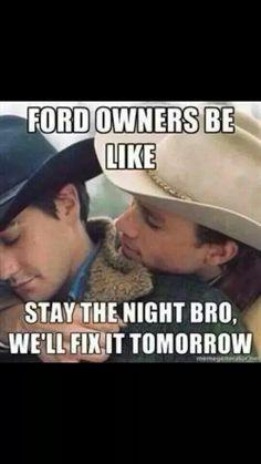 Funny Ford meme