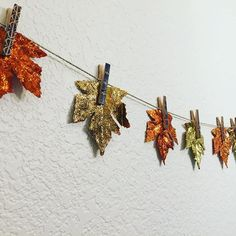 Cheap fall decoration on the blog today! Andrea Santana Blog