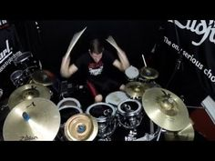 Usher - Yeah! - (Drums ONLY) Drum Cover - Tronnixx in Stock - http://www.amazon.com/dp/B015MQEF2K - http://audio.tronnixx.com/uncategorized/usher-yeah-drums-only-drum-cover/