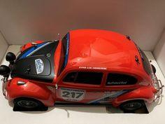 Tamiya XB 57917 Volkswagen Beetle Rally MF-01X 1/10 Ready To Run Expert Built 4950344579174 | eBay Volkswagen Karmann Ghia, Volkswagen Beetle, Ford Capri, Rally Racing, Lancia Delta Integrale, Tamiya, Rc Cars, Ebay, Running