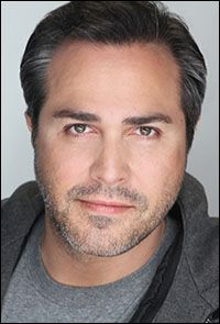 Andrew Varela, currently touring the US as Inspector Javert in the 25th anniversary production of Les Misérables, fills out Playbill.com's CUE & A questionnaire.