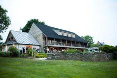 Phesant Run Farm Bed & Breakfast in Lancaster, PA #weddinginsurance #weddingprotectorplan