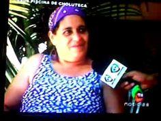 Entrevista en Choluteca