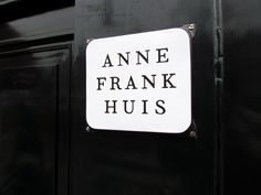 The Anne Frank House is in Amsterdam, Netherlands. It is know to be the most impacting place in Europe.