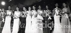 Concurso Miss Venezuela Año 1998. Foto: Archivo Fotográfico/Grupo Últimas Noticias