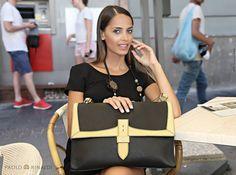 Brand: PAOLO RINALDI - #luxurybags Produzione: www.officinacreativa.us