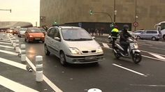 El nuevo acceso a Bilbao por San Mamés supera la prueba de fuego