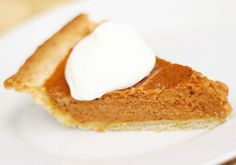sugar-free pumpkin pie. I would use canned sweet potato purée and coconut condensed milk and low Lectin pie crust