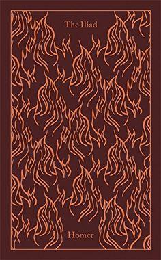 The Iliad (Clothbound Classics) by Homer http://www.amazon.com/dp/014139465X/ref=cm_sw_r_pi_dp_50uHub1BPEM93
