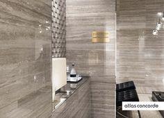 #MARVELPRO travertino silver   #AtlasConcorde   #Tiles   #Ceramic   #PorcelainTiles