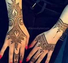 Mehedi Design, Beautiful Mehndi, Mehendi, Henna Designs, My Favorite Things, Tattoos, Instagram Posts, Inspiration, Arm