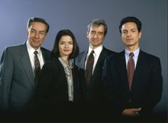 Law & Order - Promo