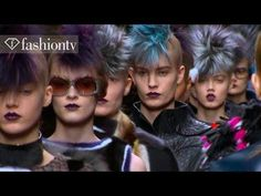 Best Runway Finales of Fall/Winter 2013-2014 | Milan Fashion Week MFW | FashionTV - YouTube