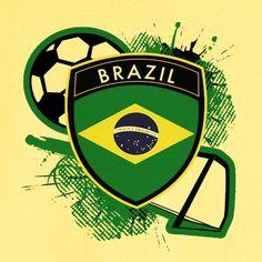 #Brazil, Brazil