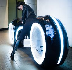 DragonCon Tron-10 by LJinto, via Flickr