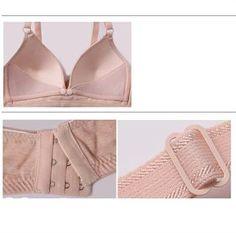 cómodo sujetador para embarazada Lactancia Sostén Ropa interior bra -AT | eBay