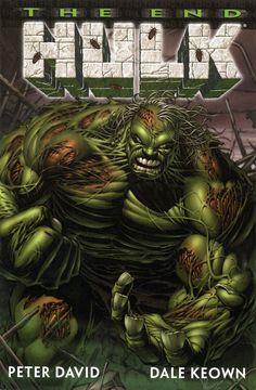 Hulk - O Fim
