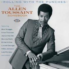 Rolling With the Punches: The Allen Toussaint Songbook Va... https://www.amazon.com/dp/B0098I7TRM/ref=cm_sw_r_pi_dp_x_U1ugybBYX3P3A