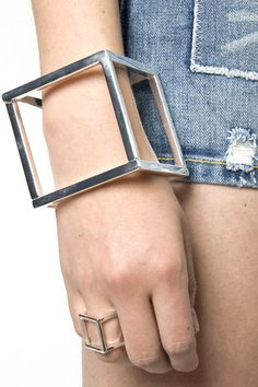 Cube Jewelry