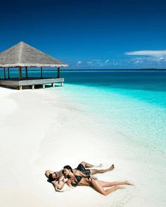 @tedbaker #WedWithTed Honeymoon inspo - Bora Bora