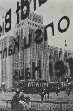 Berliner Kaufhaus