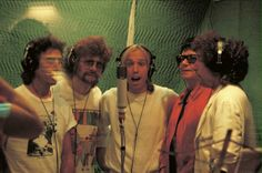 Traveling Wilburys || I SQUEALED TOM'S FACE!!!!!