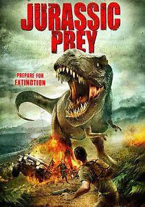 Jurassic Prey DVD 2015 760137735298 | eBay
