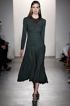 Giulietta | Fall 2015 Ready-to-Wear Collection | Style.com