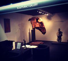 #sculpturactgallery #bronzesculpture #catherinethiry #ateliercathiry #sculptor #contemporaryart